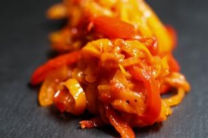 Paprika Huhn